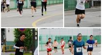 2018 임,단투  지회장배 마라톤 및 가족걷기
